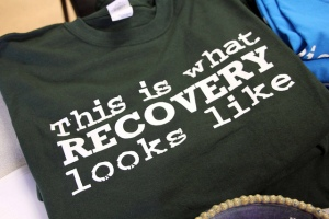 This is what recovery looks like